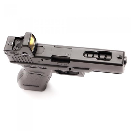 Nine Ball Micro Pro Sight Direct Mount For G18C(AEP)
