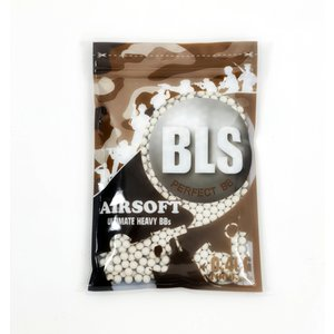 BLS 0,43 NON-BIO Ultimate Heavy BBs 1000rds