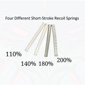 STALKER AAP-01 Ultimate Spring Set (8pcs)
