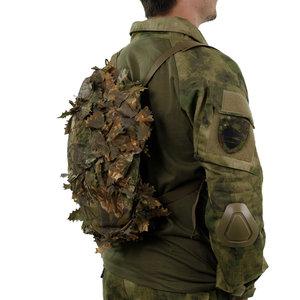 STALKER 30L Brown Backpack Cover