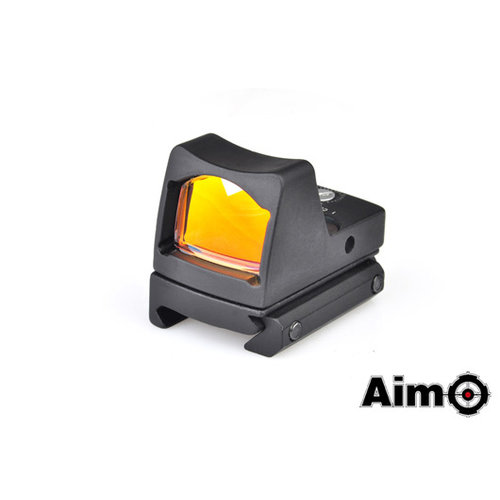 Aim-O LED RMR Red Dot