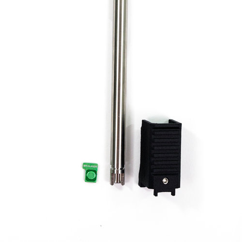 STALKER Ultimate MK23/SSX23 Upgrade Kit (TDC,Prowler Plate,Bucking, Morpheus Barrel)