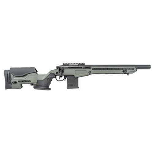 Action Army AAC T10 Short - Ranger Green