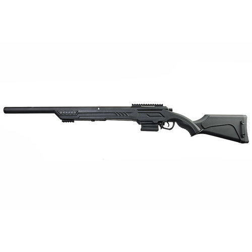 Action Army AAC T11 Sniper - Black - F-MARK