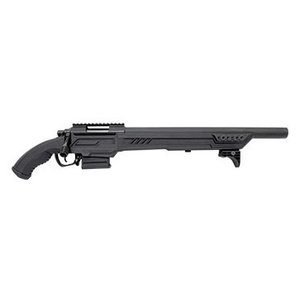 Action Army AAC T11 (S) Sniper - Black - F-MARK