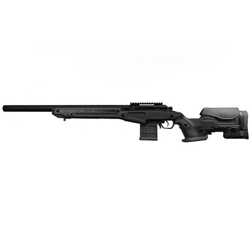 Action Army AAC T10 Black - F-MARK