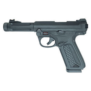 Action Army AAP01 GBB Full Auto / Semi Auto (Black)