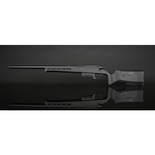 Silverback TAC 41 - BLACK