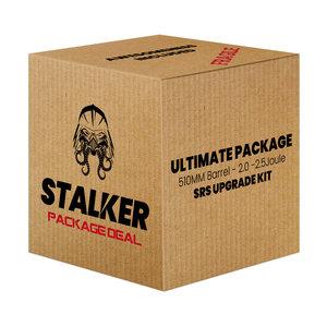 STALKER Ultimate SRS Upgrade Kit (510MM Barrel 2.0-2.5 Joule)