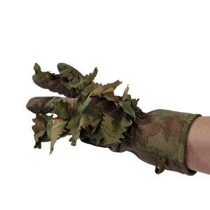 STALKER 3D Leaf Suit Gloves Alder