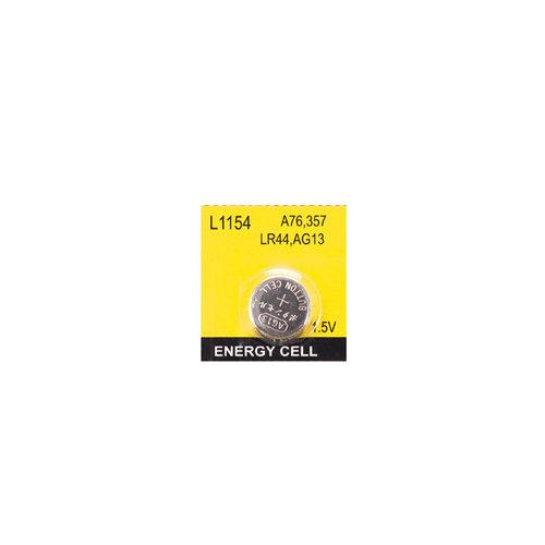 Energy Cell AG13 LR44 Battery