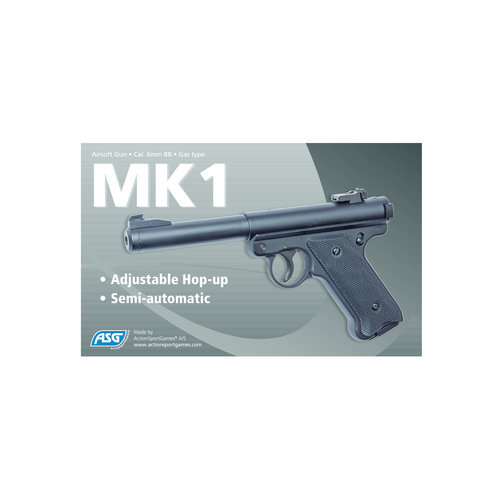 ASG MK1 (NBB)