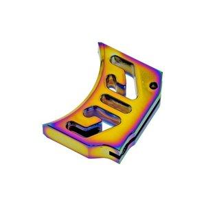 Cow Cow Technology Aluminium-Trigger T1 - Regenbogen