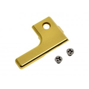 Cow Cow Technology RAW Cocking Handle Standard FR - Gold