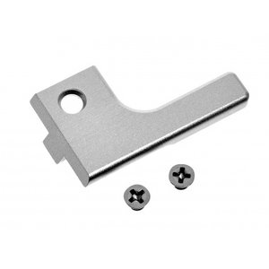 Cow Cow Technology RAW Cocking Handle Standard DL - Silver