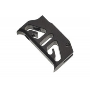 Cow Cow Technology Aluminum Trigger T2 - Black