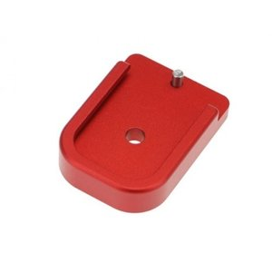 Cow Cow Technology D01 Dottac Magazine Base - Red