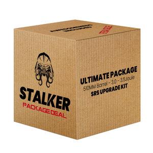 STALKER Ultimate SRS Upgrade Kit (510MM Barrel 3.0-3.5 Joule)