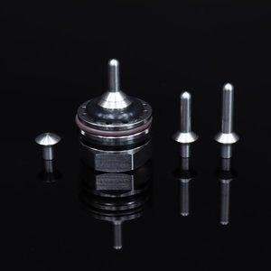 Silverback Advanced Piston Head, SRS & TAC-41