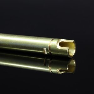 Silverback 417MM 6.05MM Brass Inner Barrel (GBB Version)