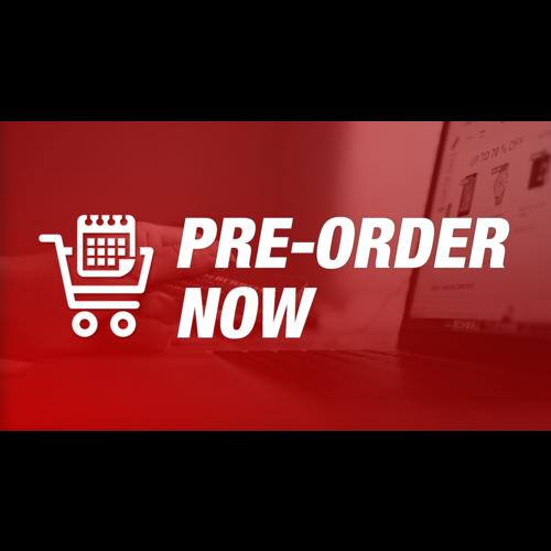 TAC41 Pre-Order Section