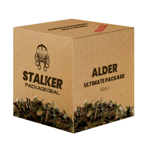 Complete Ghillie Packages