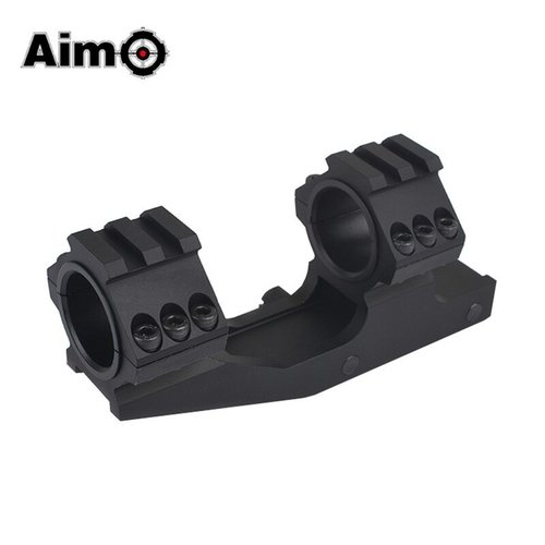 Scope Mounts and Rings