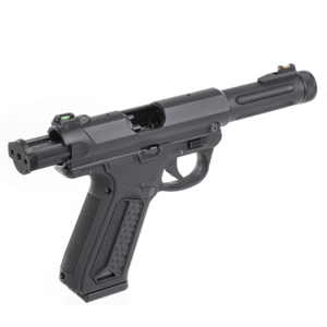 Action Army PRE-UPGRADED - AAP01 - Full Auto / Semi Auto (Black)