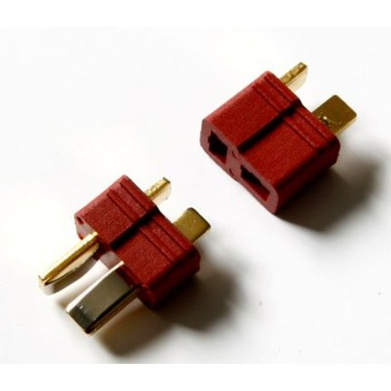 T-Dean Connectors
