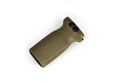 Foregrips and Pistol grips