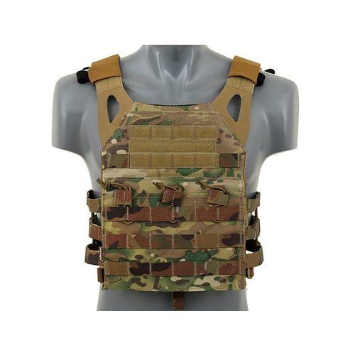 Plate Carrier/ Chest Rigs
