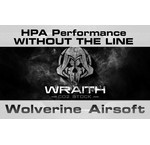 WOLVERINE WRAITH