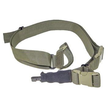 "SSO Tactical sling ""RT-3M"" - Black"