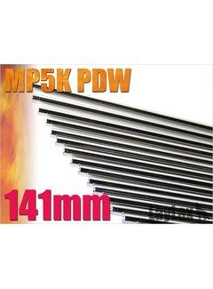 Prometheus 6,03MM EG Barrel 141mm MP5PDW