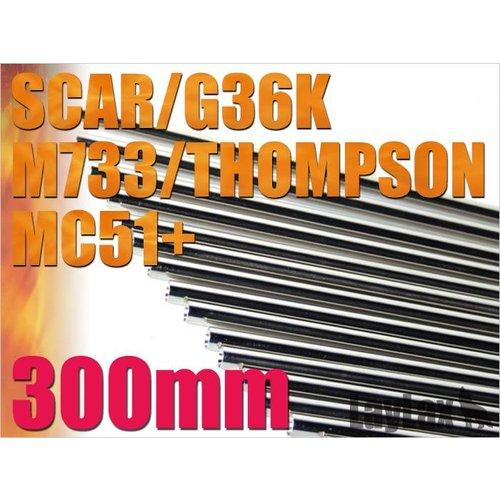 Prometheus 6,03MM EG barrel 300mm AA-12 HK417 SCAR M733 Thompson