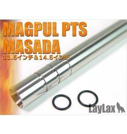 Prometheus 6,03MM EG Barrel Magpul PTS MASADA 318mm