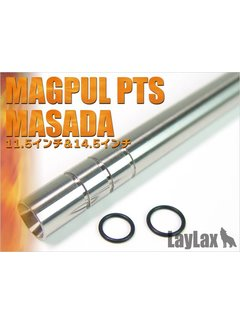 Prometheus 6,03MM EG Barrel Magpul PTS MASADA 380mm