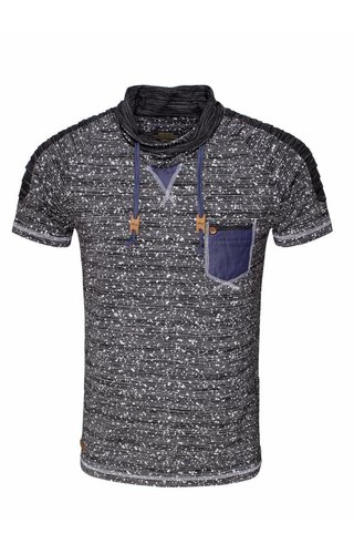 Wam Denim T-Shirt 79327 Black