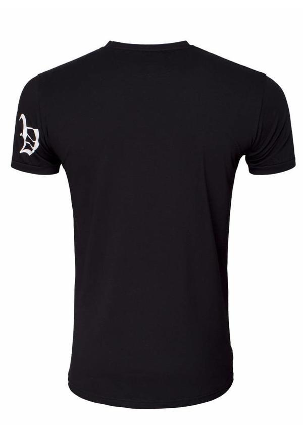 T-Shirt 89247 Black