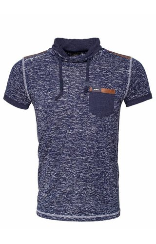 Wam Denim T-Shirt 79321 Navy