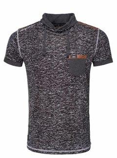 Wam Denim T-Shirt 79321 Black
