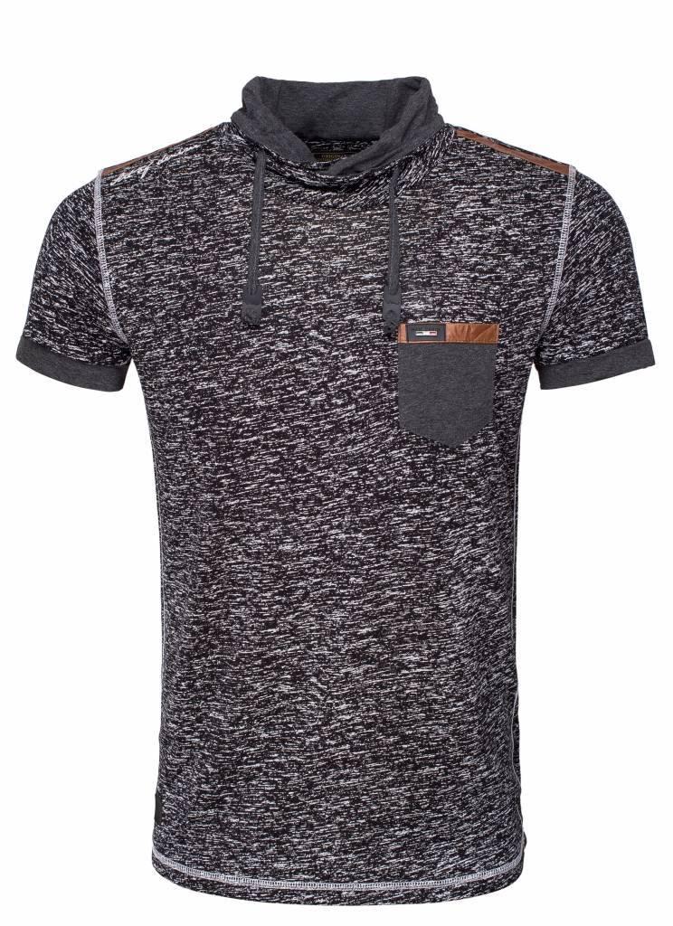 T-Shirt 79321 Black
