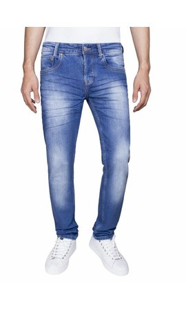 Wam Denim Jeans 72070 Light Blue