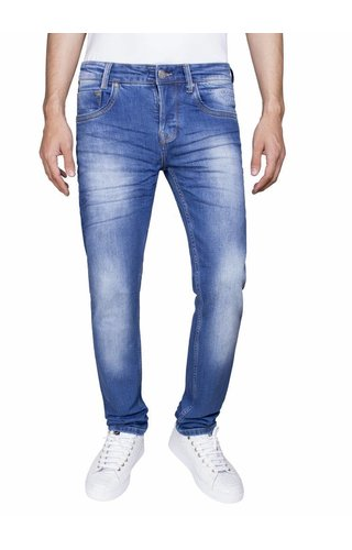 Jeans 72070 Light Blue