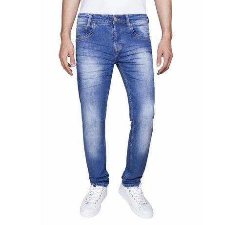 Wam Denim Jeans 72070 Light Blue