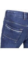 Jeans 72057 Navy