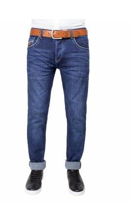 Wam Denim Jeans 72057 Navy