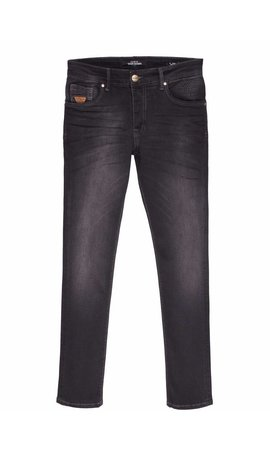 Wam Denim Jeans 72041 Dark Grey