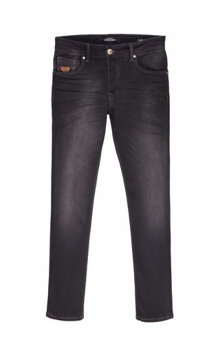Wam Denim Jeans 72041 Dark Grey