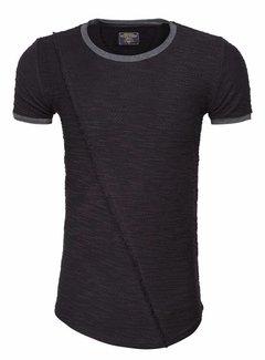 Wam Denim T-Shirt 79343 Black